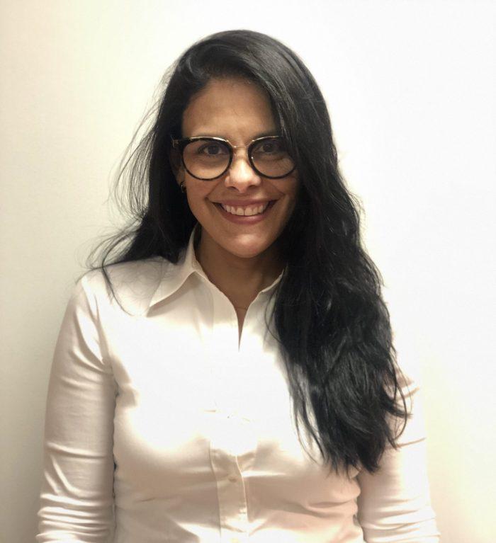 Dr. Daniela Sosa-Sarkar, Psy.D