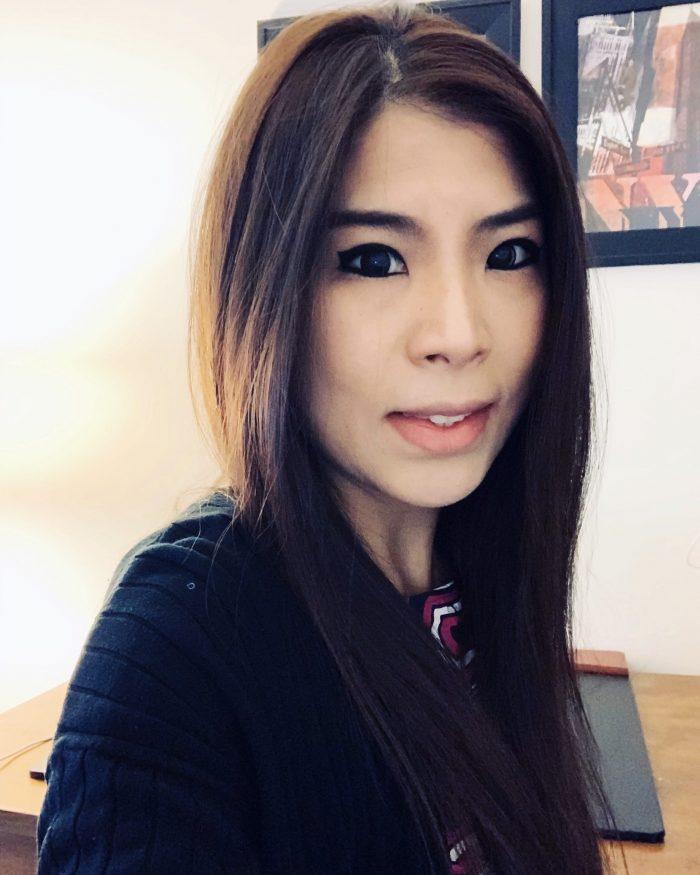 Jay Sirikietsoong