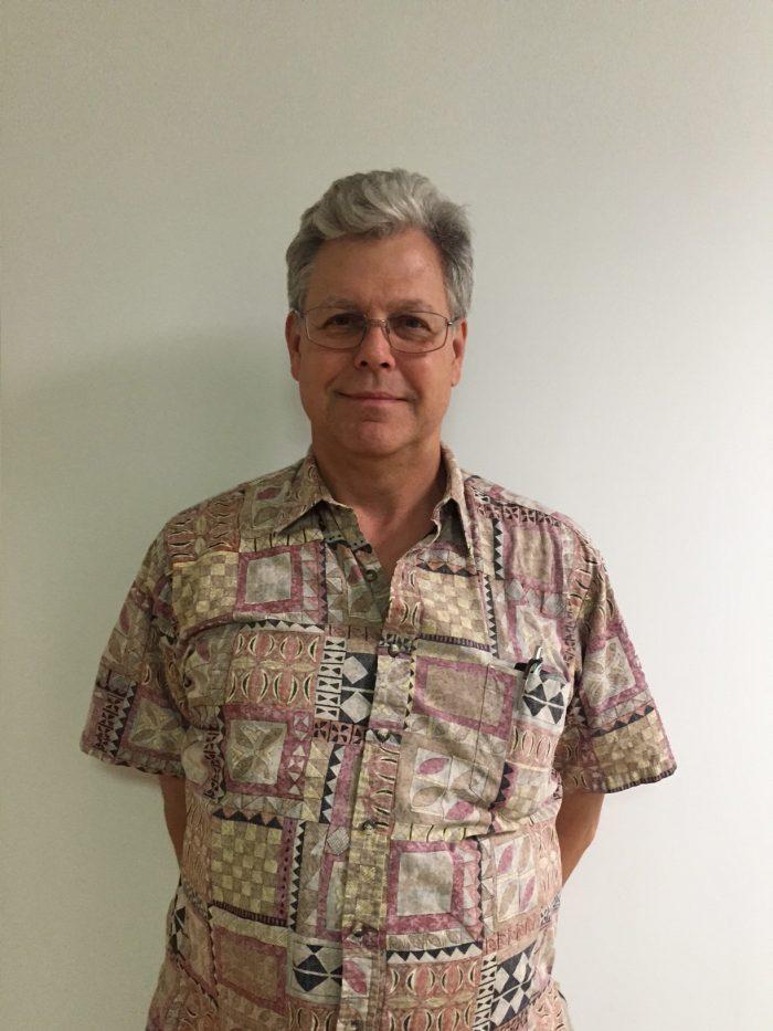 Eugene Shooter, Ph.D.